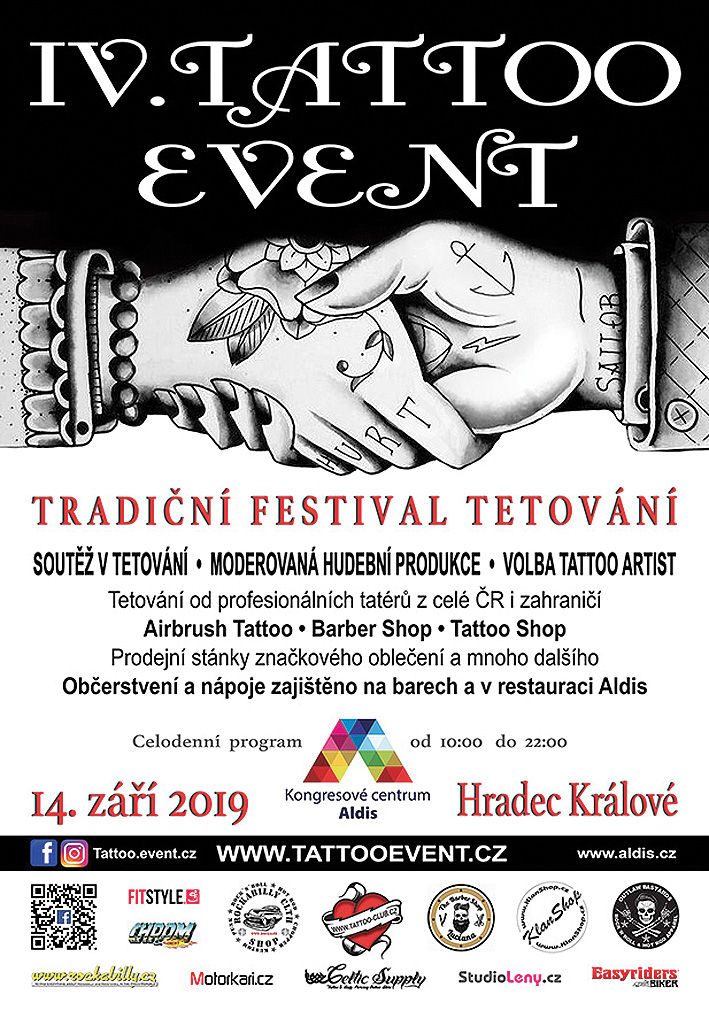 TATTOOEVENT 2019